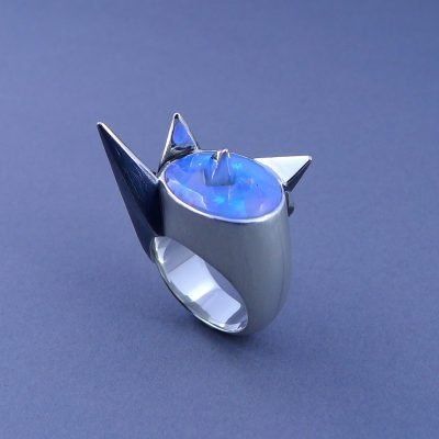Grim III (Crystal Opal)